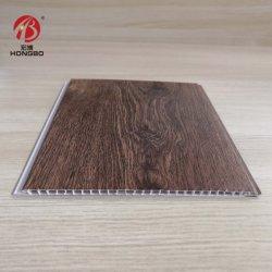 Langlebige dekorative Laminat PVC-Wandpaneele Kunststoff PVC-Deckenpaneel Deckenfliesen Board Wand-Panel Preis für den Innen-und Außenbereich