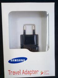 شاحن حائط سريع محول US مقبس 2 USB سريع شاحن السفر لـ Samsung Galaxy S2 S3 S4 S5 Mini S6 S7 Edge Plus S8 S9 Plus