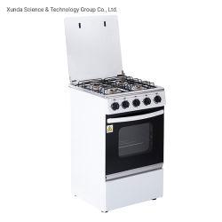 acero inoxidable Xunda cocina exterior de gas con horno