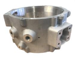 Cina fabbrica Produttore pressofusione alluminio ad alta precisione per auto Parte