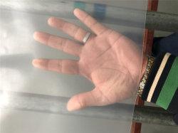 Het hoge Blad van de Plaat van het Membraan van het Silicone van het Eind Rubber voor ZonneMachine/Vacuüm het Lamineren Machine