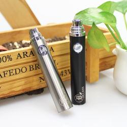 D Plus de 510 400 mAh Batterie Vape Thread préchauffage Vape de tension variable Pen batterie pour les cartouches d'huile épaisse en céramique