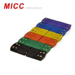 MICC Green Excellent Price K Type Om-Sc-K-MF (I) Omega Thermocouple موصل قياسي مع انتشار سريع للحرارة