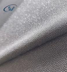 100% Polyester-75D gesponnenes Ausdehnungs-schmelzbares Zwischenzeilig schreiben für Klagen