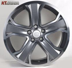 Tamanho de boa qualidade 20*9.5 Réplica Land Rover Jante de alumínio