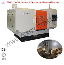 Harte Legierungs-internes und externes Schleifmaschine-Hilfsmittel CNC-Mkf2120