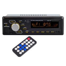 Neuer Platte-Kartenspieler-Radio-Audioaudio MP3-Auto-Großverkauf des Auto MP3-Auto Bluetooth Spieler-U