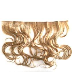 Populäre DIY Klipp-Haar-Extensionen