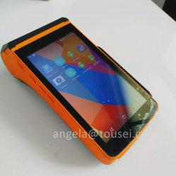 terminale astuto GPS, posizione tutta di posizione del Android 4G di NFC in un sistema Point of Sale P20L