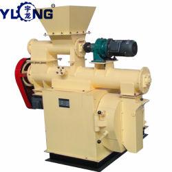 ماكينة بيليه للتغذية الأرنب وزنها 1 طن/ساعة