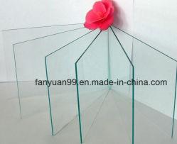 [1.5مّ] [1.8مّ] شعبيّة قطعة حجم زجاج صنع وفقا لطلب الزّبون لأنّ أنت