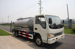spuitbus van het Bitumen van 5000L Metong Lmt5081glq de Hand