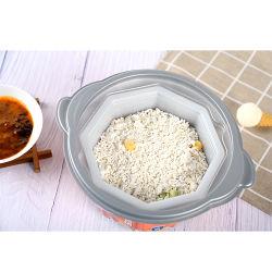 Produzione professionale Cinese poco costoso Instant Rice Food brasato di manzo