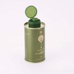 250 ml de aceite de nuez orgánica lata
