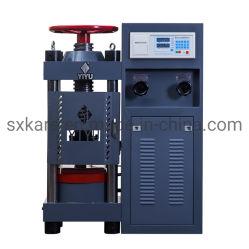 Лабораторное оборудование для конкретной проверки компрессии в цилиндрах двигателя машины (да-2000)