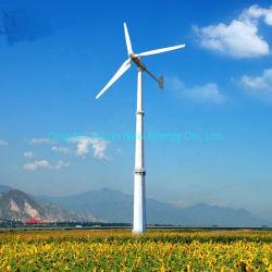 Низкая скорость ветра для запуска горизонта Blade волокна генератор ветра 10КВТ также называется энергия ветра