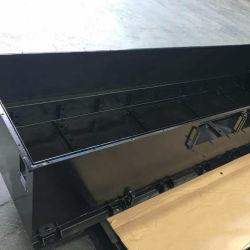 産業制御電源のためのアルミニウムシート・メタルの蓄電池外箱