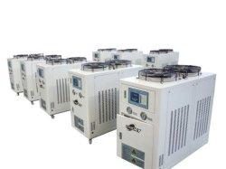 De Lucht van uitstekende kwaliteit koelde Ventilator van de Buis van de Assemblage van de Ventilator van de Ventilator van de Ventilator van het Blind van de Airconditioner van de Tank van het Water van het Water van de Rol de Industriële Koelere Industriële Koelere Elektronische