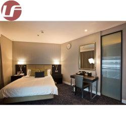 5 نجم حديثة [ليغت كلور] شجر قيقب خشبيّة فندق أثاث لازم فندق غرفة نوم أثاث لازم