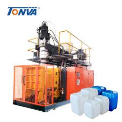 HDPE 30liter 물병 중공 성형 기계 플라스틱