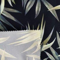 228 т в полной мере глухой полиэстер Taslon печати ткани для домашнего текстиля и одежды