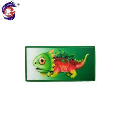 Magnete In Gomma Dinosaur Carino Personalizzato Educativo Per Diversi Paesi
