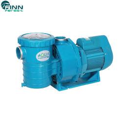 Agua de alta calidad de la fábrica el filtro de arena la circulación de las Bombas de piscina