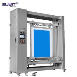 Lichtempfindliches Tinten-Beschichtung-Gerät für die Bildschirm-Rahmen-Herstellung