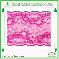 Стиль листьев из жаккардовой ткани и облицовку Raschel кружева для женщин нижнее белье