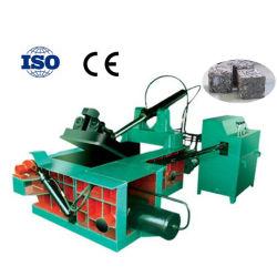 금속 재생을%s Y81f-125g에 의하여 사용되는 유압 포장기