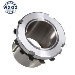Roulement de l'adaptateur d'accessoires de haute qualité manches H218 H219 H220 pour l'installation des unités de roulement des roulements à rouleaux sphériques et les paliers du carter