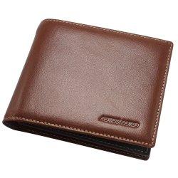 Classic Slim Wallet 10 monedas en efectivo de los titulares de tarjetas o claves