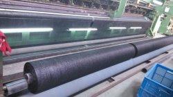 Vierge 100 % de haute qualité en PEHD pare-soleil en plastique vert Net