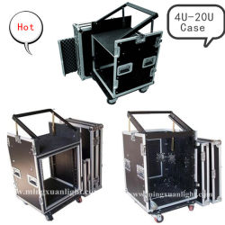 Boîte à outils de haute qualité Di cas de vol en aluminium