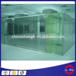 Softwall Class10000 클린룸 부스