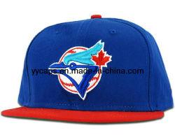 Snapback de broderie Hat (YYCM-120389)