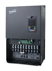 Der Hannover-Messe Frequenz-Inverter Aussteller-China-Hersteller LCD-Russland eingebauter Filter/RS485/Profibus/Ethernet Bildschirmanzeige-