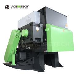 Pequenas Aparas Triturador de Resíduos Sólidos Triturador de plástico a máquina