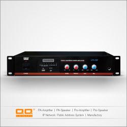 مضخم صوت صغير عالي الجودة Mixer Mini Mixer مع CE بقدرة 40 واط