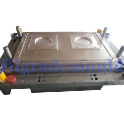 Het stempelen Matrijs/het Stempelen van het Kooktoestel van het Gas het Bewerken/het Stempelen van het Metaal Matrijs