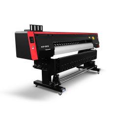 広いフォーマットの衣服のインクジェットプロッター3000デジタル昇華ペーパープリンターペーパー印字機
