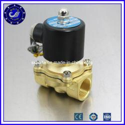 Пропорциональный высокого давления малого 230V Airtac природного газа электромагнитный клапан