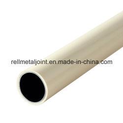 Tubo recubierto de ABS para la Industria Producting estantería / ABS tubo (T-1)