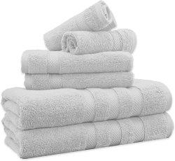 Fabricante de toallas de Hotel con 100% Algodón Logotipo bordado personalizado Conjunto de baño de la toallita de mano Oeko-Tex BSCI Fama