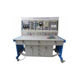 Sr-102c'électricien de maintenance avancée de la formation didactique de maintenance des équipements de laboratoire électrique