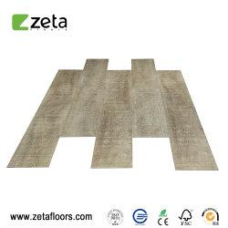Toda a venda de 7mm de espessura a absorção sonora resiliente WPC Flooring