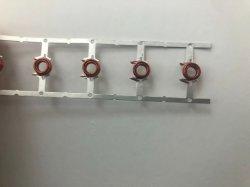 最もよい品質の円環形状の変圧器力の空気コア誘導器コイル