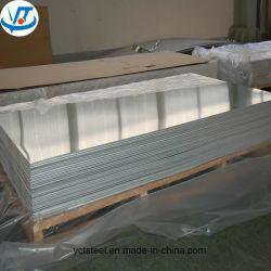 La norme ASTM A321 430 Tôles en acier inoxydable Surface No 1 No4