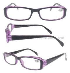 La moda gafas de lectura, Plástico, gafas de lectura, lectura de la CE308025 Vidrio (RP)