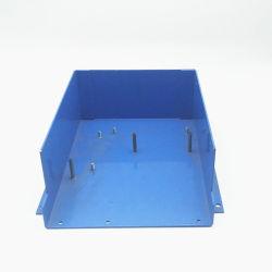 ステンレス鋼アルミニウムレーザーによって切られる鋼板の金属製造のシート・メタルレーザーの切断サービス切断の製造